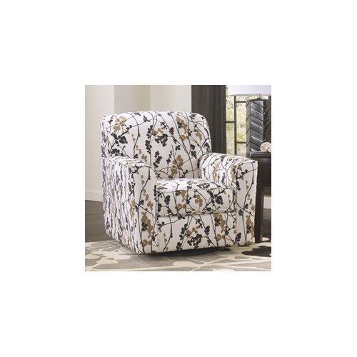 Mykla Swivel Arm Chair