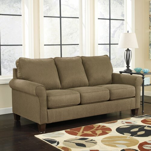 Signature Design by Ashley Zeth Full Sleeper Sofa
