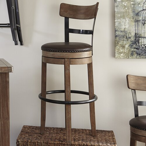 Signature Design By Ashley Pinnadel 30 Quot Bar Stool With