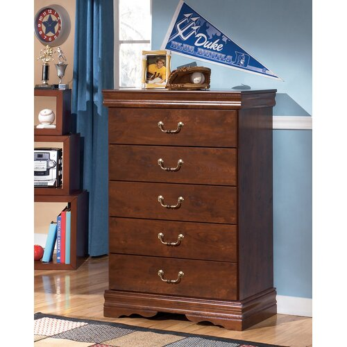 Signature Design by Ashley Kimball 5-Drawer Chest