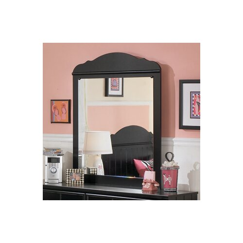 Signature Design by Ashley Dawn Arched Dresser Mirror