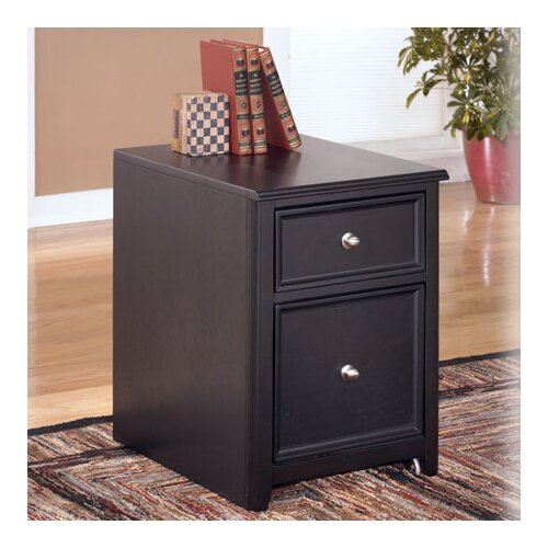 Carlyle 2-Drawer File Cabinet