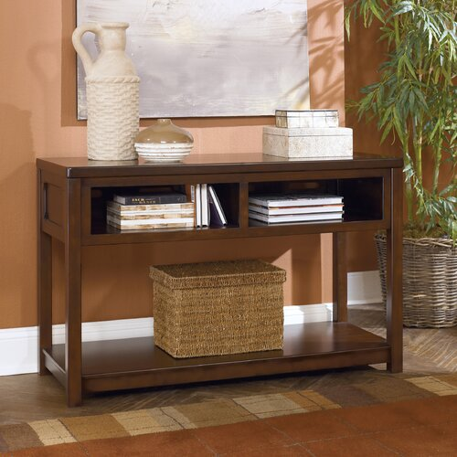 Signature Design by Ashley Kennebunk Console Table