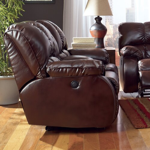 Alamo Reclining Loveseat