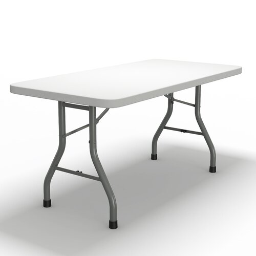 Mayline Group Event Series Rectangular Folding Table