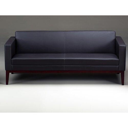 Prestige Leather Sofa