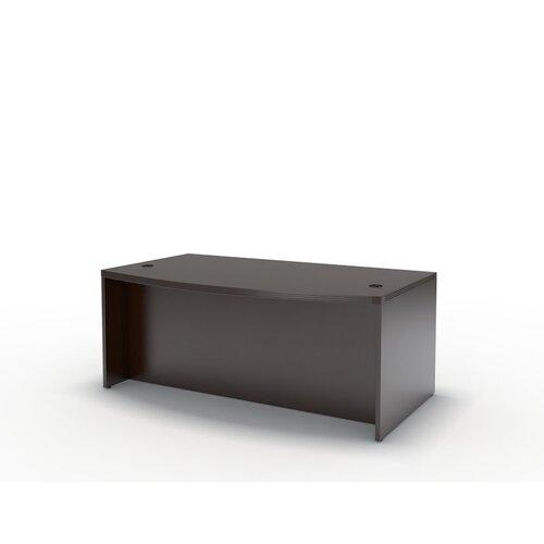 Mayline Group Aberdeen Series Credenza Desk