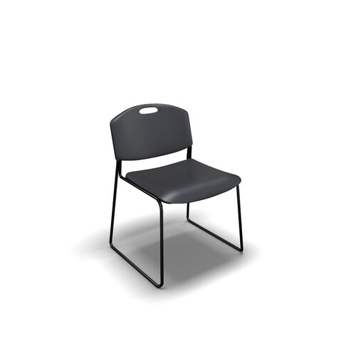 Mayline Group Event Series Classroom Stacking Chair