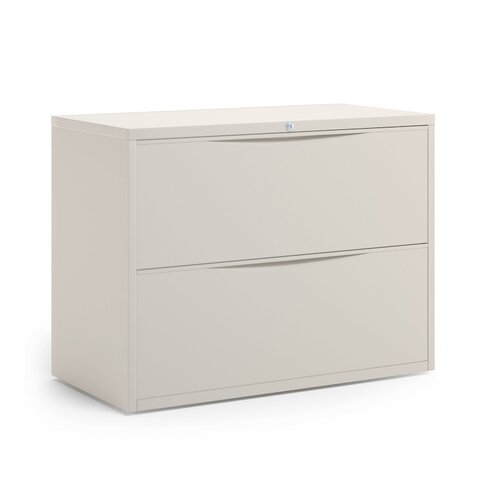 Mayline Group 2-Drawer Lateral File