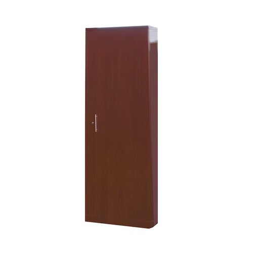 "Mayline Group Sorrento Series 24"" Wardrobe Cabinet"