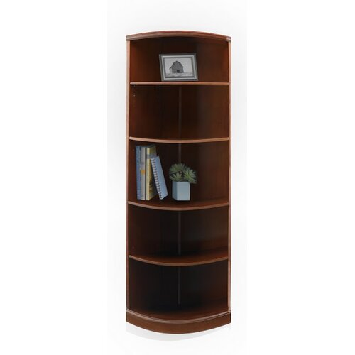 "Mayline Group Sorrento Series 70"" Bookcase"
