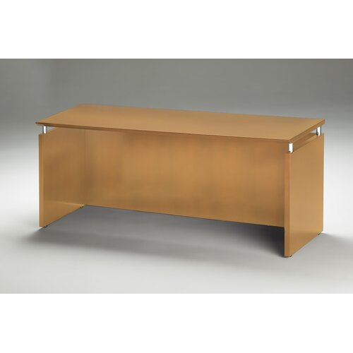 Mayline Group Napoli Series Desk Shell