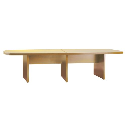 Mayline Group Luminary 12' Conference Table