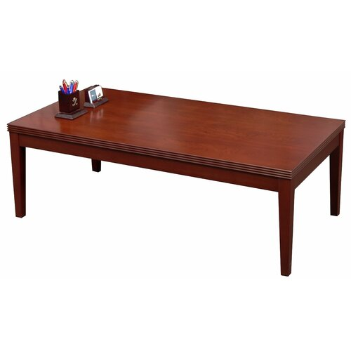 Mayline Group Luminary Series Coffee Table