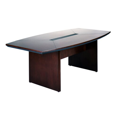 Mayline Group Corsica Conference Table