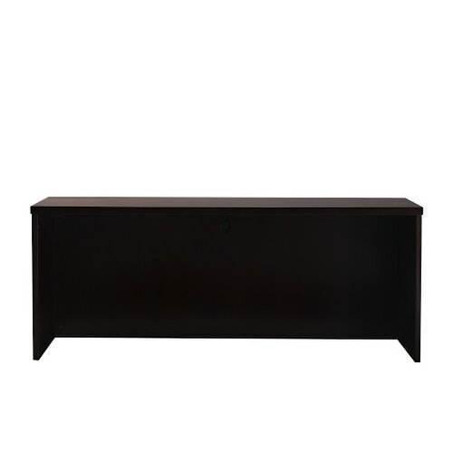 Mayline Group Mira Series Credenza Desk