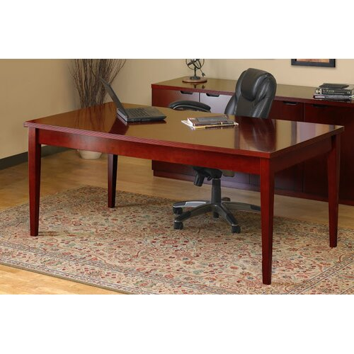 Mayline Group Luminary Series Writing Desk