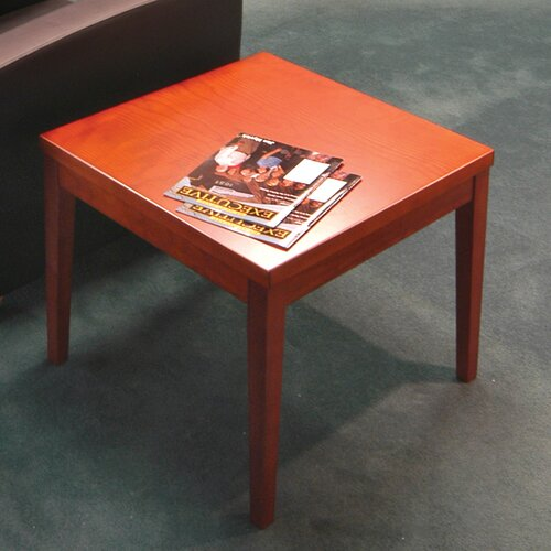 Mayline Group Mira Series End Table