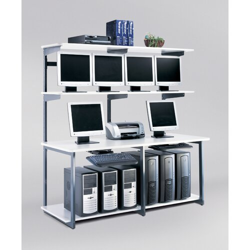 e-LAN Computer Racking Systems 72