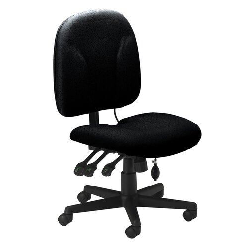 Comfort Mid-Back Office Chair