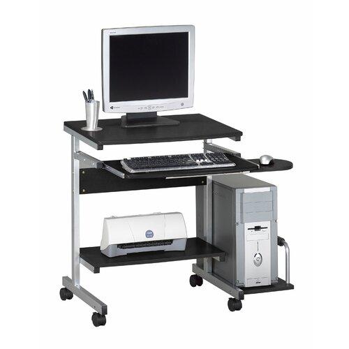 Eastwinds Portrait PC Computer Desk Cart