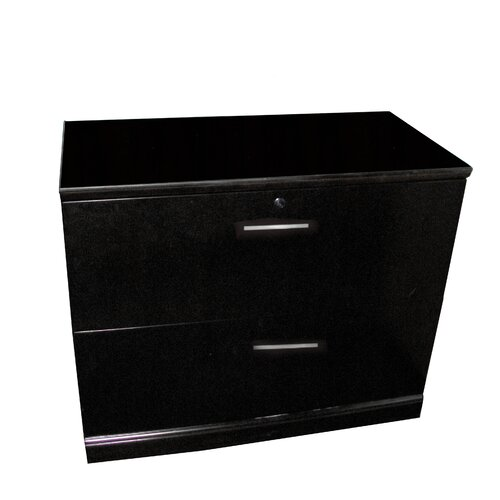 Sorrento 2-Drawer File Cabinet