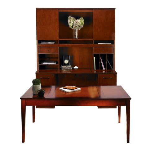 Sorrento Standard Desk Suite