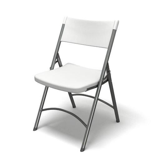 Mayline Group Event Series Heavy Duty Folding Chair