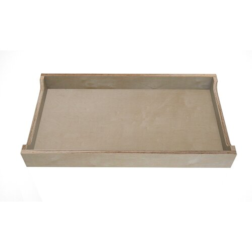 Spot on Square Ulm Changing Tray