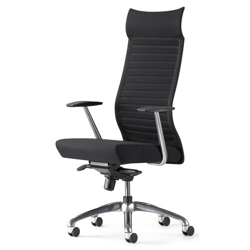 Source Seating Purl High-Back Managerial Chair