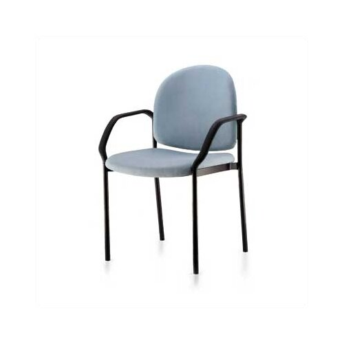 Source Seating Classic Staxx Stacking Chair (Upholstered)