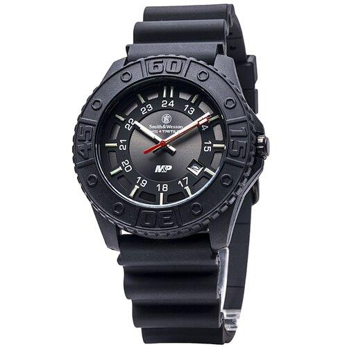 Smith & Wesson M&P Swiss Tritium H3 Watch
