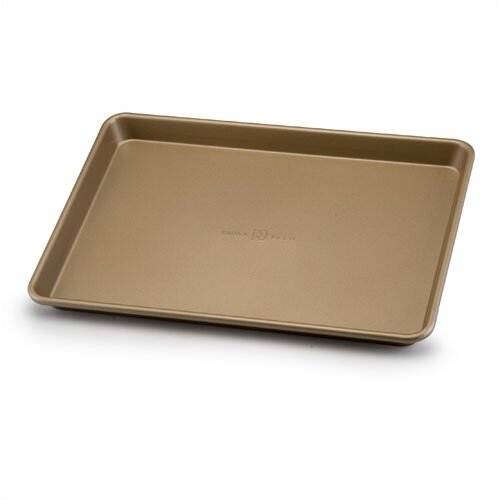 "Paula Deen Aluminized Steel 9"" x 13"" Cookie Sheet Pan"