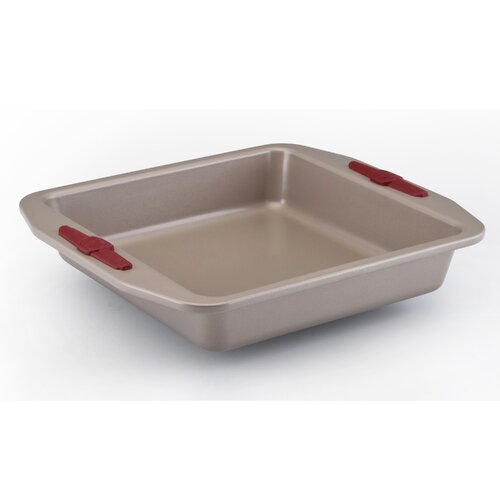 Signature Bakeware 9-in. Square Cake Pan