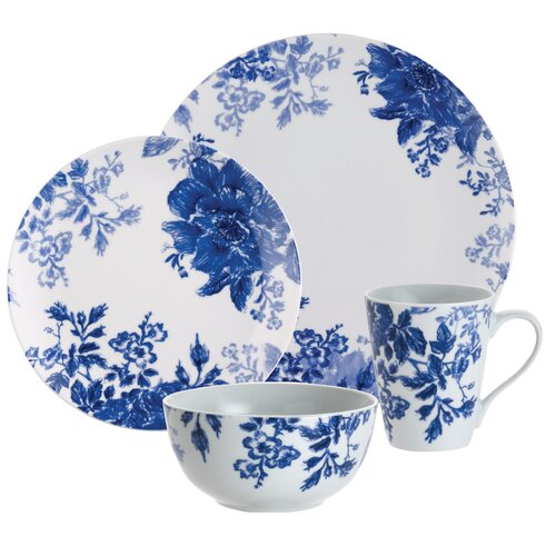 Tatnall Street 4 Piece Place Setting