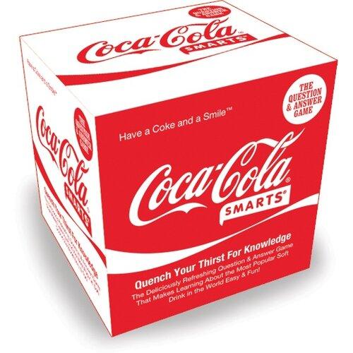 Coca Cola Smarts Game