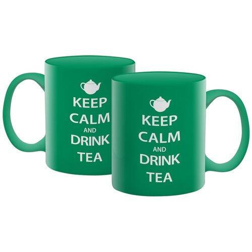 NMR Distribution Keep Calm Tea Mug