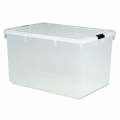 Stacking Box Storage (Set of 3)