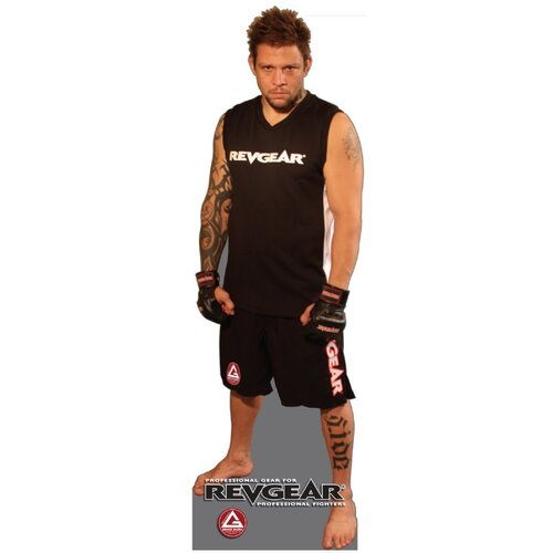 Advanced Graphics UFC Babalu - MMA Fighter Cardboard Stand-Up