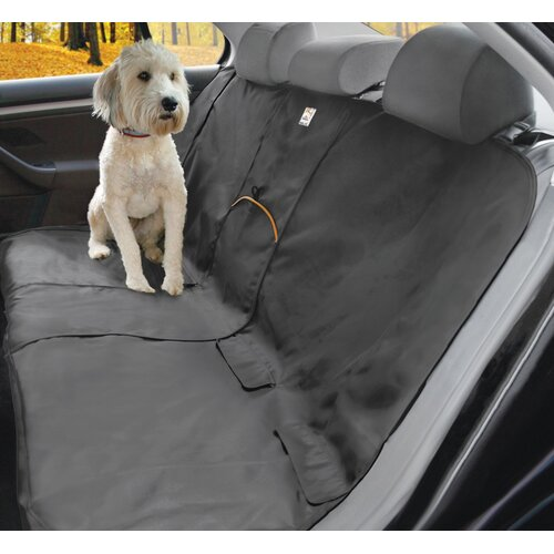 Bench Dog Seat Cover
