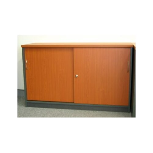 Fonda Office Furniture 150cm Credenza with Lock