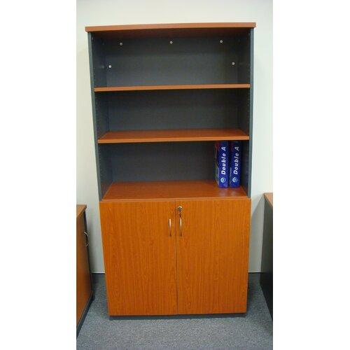 Fonda Office Furniture 1/2 Door Storage Cabinet