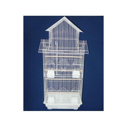 Pagoda Small Bird Cage