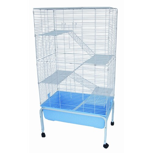 YML 5-Level Small Animal Cage