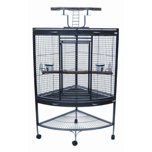 YML Parrot Bird Cage