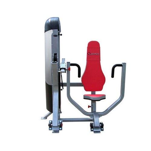 Quantum Fitness Phantom Commercial Upper Body Gym