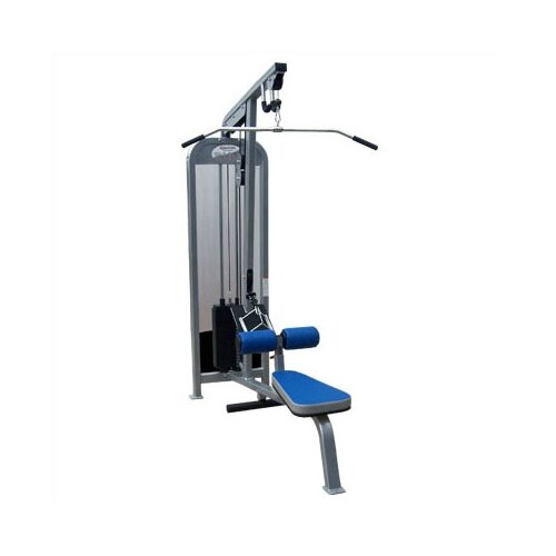 Quantum Fitness I Series Commercial High Upper Body Gym