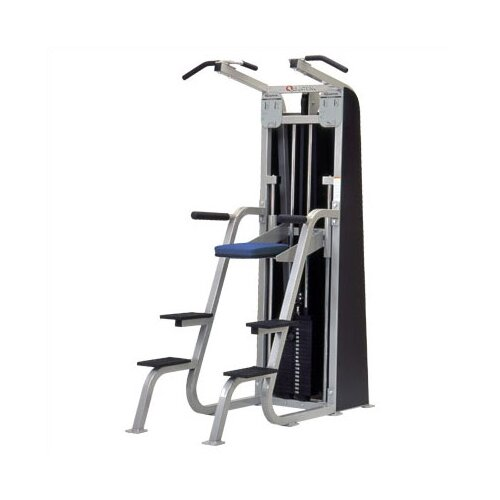Quantum Fitness I Series Commercial Weight Assisted Power Towers