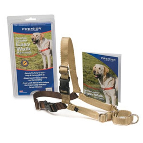 Premier Pet Easy Walk Dog Harness Clamshell