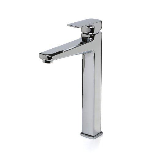 Virtus Single Hole Vessel Faucet with Single Handle